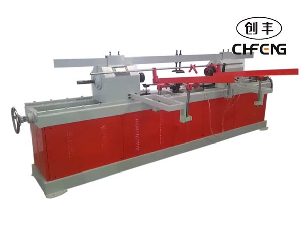 CFMB-100 Paper Tube/Core Edge Polishing Machine
