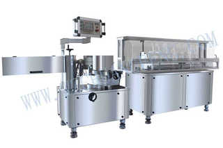 70m/min. High Speed Paper Straw Machine